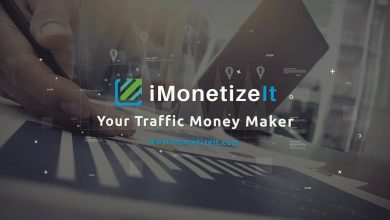 Photo of iMonetizeit