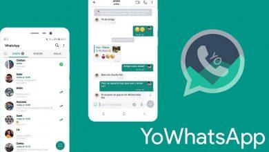 Photo of YO WhatsApp (YoWA) Android (С возможностью отключить звонки)