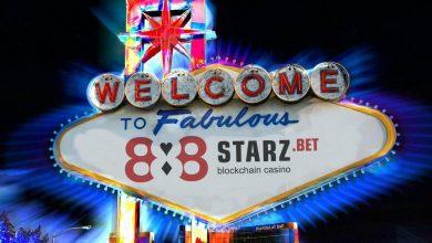 Photo of 888STARZ PARTNERS