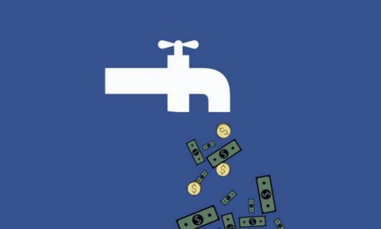 Photo of Клоачим Facebook через Яндекс